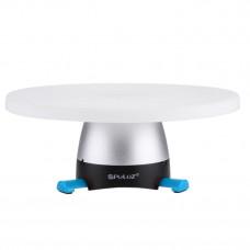 Поворотный стол для предметной съёмки Puluz PU364L (blue)